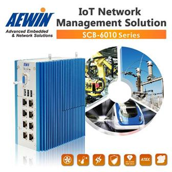 DIN%2Drail+type+fanless+industrial+grade+networking+system+%2D+SCB%2D6010