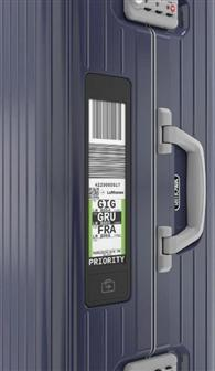 E+Ink+partnering+to+develop+Rimowa+Electric+Tag+technology
