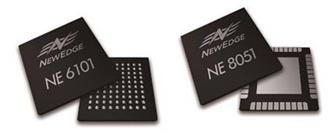 NewEdge+NE6101+and+NE8151+transmitter+and+receiver+ICs