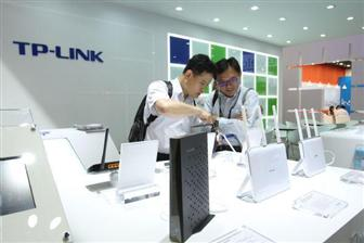 TP%2DLink+showcasing+products+at+IFA+2016
