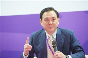 Nicky+Lu%2C+chairman+of+the+Taiwan+Semiconductor+Industry+Association