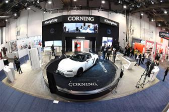 Corning+Gorilla+Glass+concept+car+at+CES+2017
