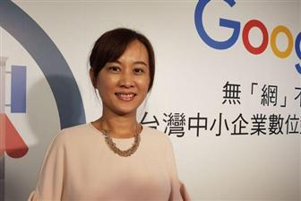 Google+greater+China+marketing+and+sales+director+Jane+Li