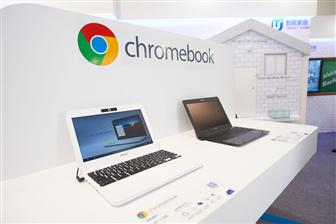 Google+Chromebooks+dominate+US+K%2D12+education+market
