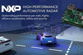 NXP+launches+high%2Dperformance+end%2Dto%2Dend+radar+soluti