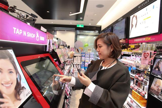 Demand for digital signage is on the rise