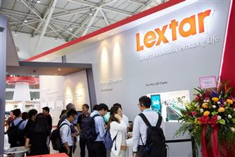 Lextar+to+showcase+new+automotive+lighting+module