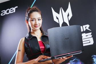 Acer pushing the gaming business in Asia Pacific