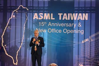 ASML+opens+new+country+HQ+in+Taiwan