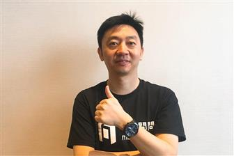 Mobvoi+founder+and+CEO+Li+Zhifei