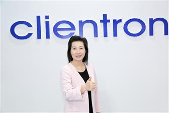 Kelly Wu, President & CEO, Clientron