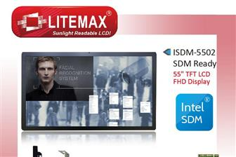 Litemax+collaborates+with+Intel