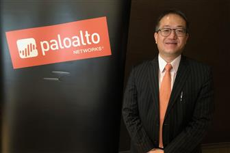 James+Yu%2C+Palo+Alto+Taiwan+country+manager