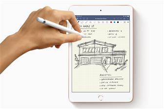 Apple+new+iPad+mini+with+Apple+Pencil+support