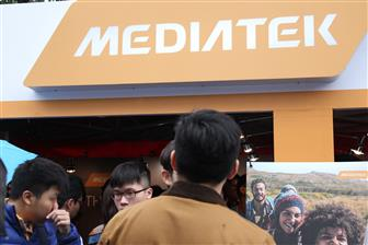 MediaTek+expects+14%25+sequential+growth+in+2Q19+revenues