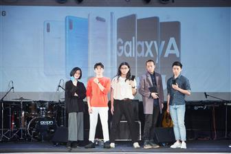 Samsung+launching+new+mobile+products+in+Taiwan