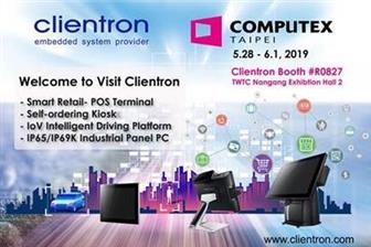 Clientron+at+Computex