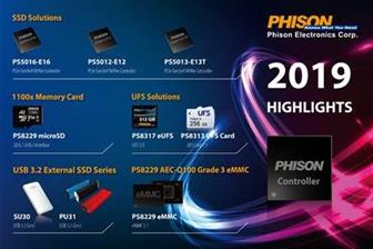 Phison+solution+highlights+at+Computex+2019