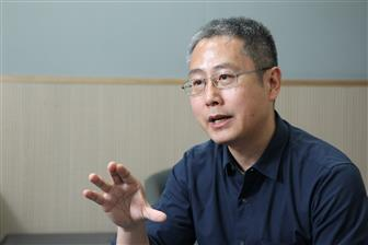 IBM Greater China CTO Dong Xie