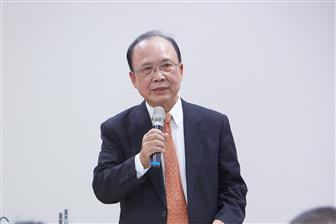 Kinko Optical chairman Kent Chen