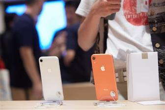 Orders for the iPhones have thus far been weaker compared to the momentum in previous years