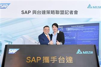 SAP+to+partner+with+Delta+in+smart+manufacturing+solutions