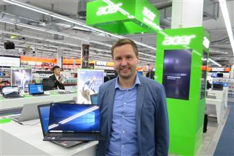Notebook+business+manager+of+Acer+Germany%2C+Marcel+Behm