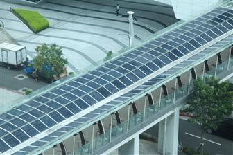 MOEA is implementing its second 2-year plan to add PV installation capacity of 3.7GWp around Taiwan