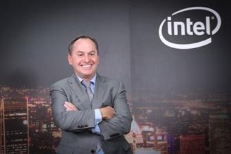 5G and AI applications will be driving Intel's growth over the next decade