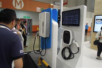 The availability of charging stations is crucial to the electric car market