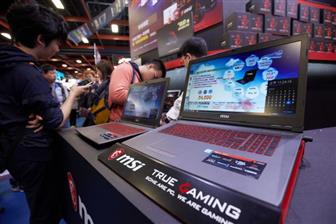 Notebook vendors trying to inject new momentum into the mature PC market