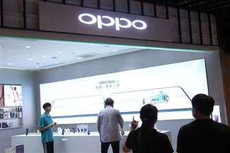 Smartphone shipments to China dropped in 3Q19