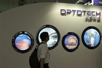Opto Tech expects shipments for fine-pitch LED displays in 2019 to increase 30% on year