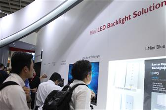 Notebook vendors to adopt mini LED backlighting in 2020