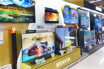 TV panel prices are set to rebound