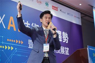 Digitimes Research analyst Benson Wu