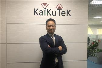 KaiKuTek+founder+Mike+Wang