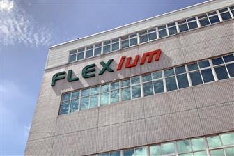 Flexium is stepping up deployment for 5G