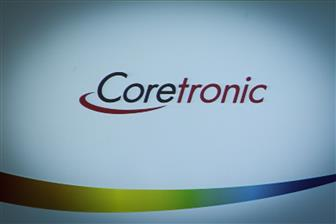 Coretronics braces for shipments declines