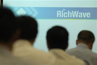 RichWave+expects+revenue+growth+in+2020