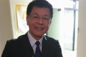 INT chairman David Chu