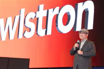 Wistron+chairman+Simon+Lin+is+keen+about+capacity+expansions