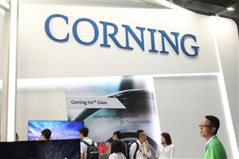 Corning+says+demand+from+Japanese+panel+makers+has+been+weak