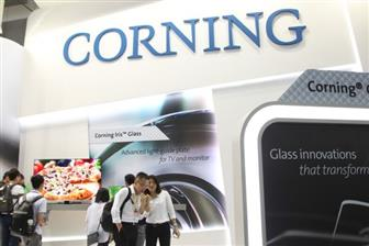Corning+has+formed+five+new+business+platforms