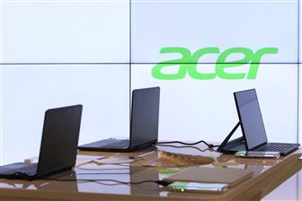Acer+sees+sales+rising+in+North+America