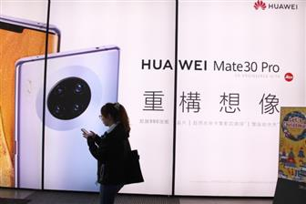 Huawei+faces+fresh+sanctions+by+the+US