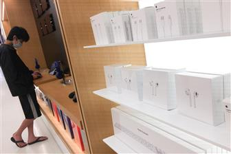 Taiwanese manufacturers facing growing competitions from Chinese ones in landing Apple orders