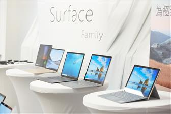 Microsoft+Surface+series+shipments+to+pick+up+30%25+in+2020+