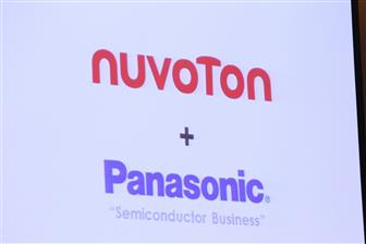 Nuvoton+has+taken+over+Panasonic%27s+semiconductor+business