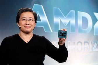 AMD is set to see big gains in the notebook processor market